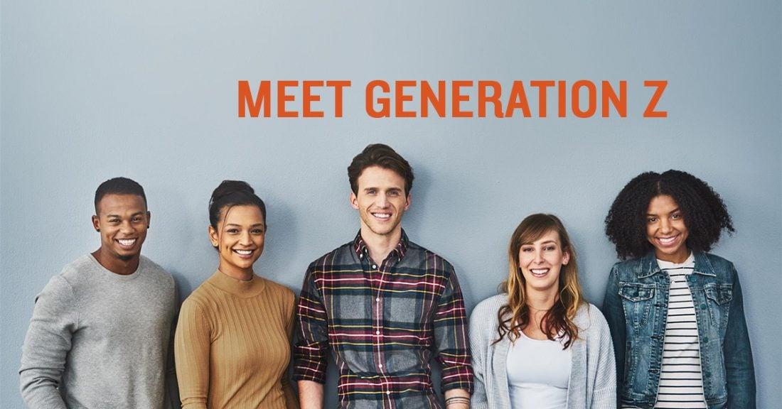 Meet Generation Z.