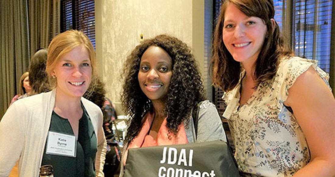 Juvenile justice reformers connect and learn on an online platform called JDAIconnect.