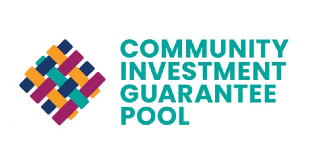 Community Investment Guarantee Pool logo