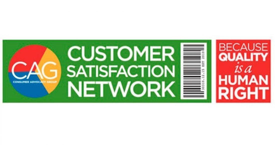 Customer Satisfaction Network 530