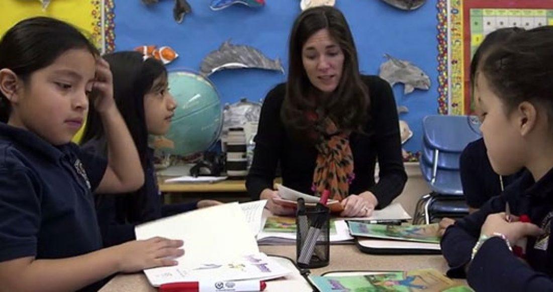 Blog Academic Successin Low Income NJ School 2014