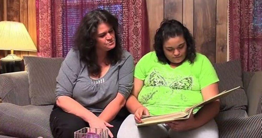 Blog Bringing Leah Back Home 2012