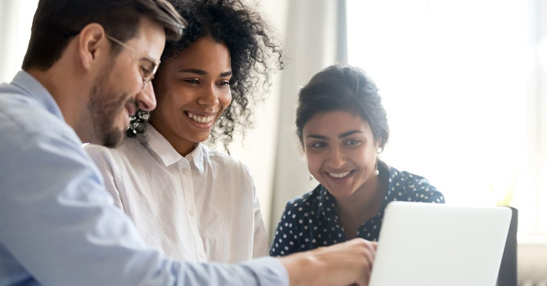 Helping connect young people to workforce and career opportunities in Indianapolis