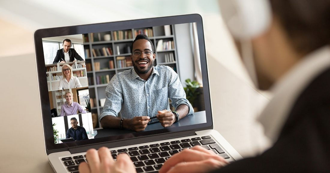 A new guide shows how to focus on results in virtual meetings