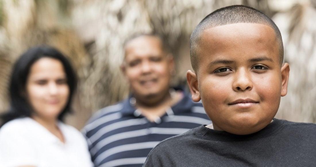 Blog children in immigrant families 2016