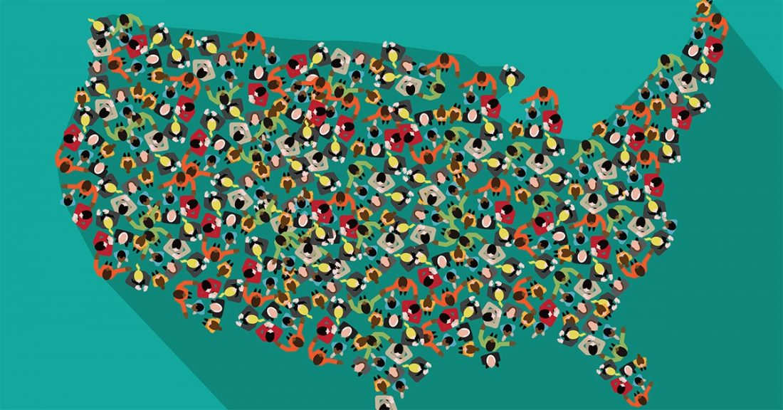 Coronavirus and the 2020 Census