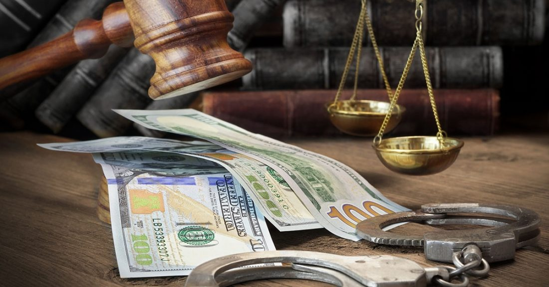 Court fees in Alabama are hurting low-income people