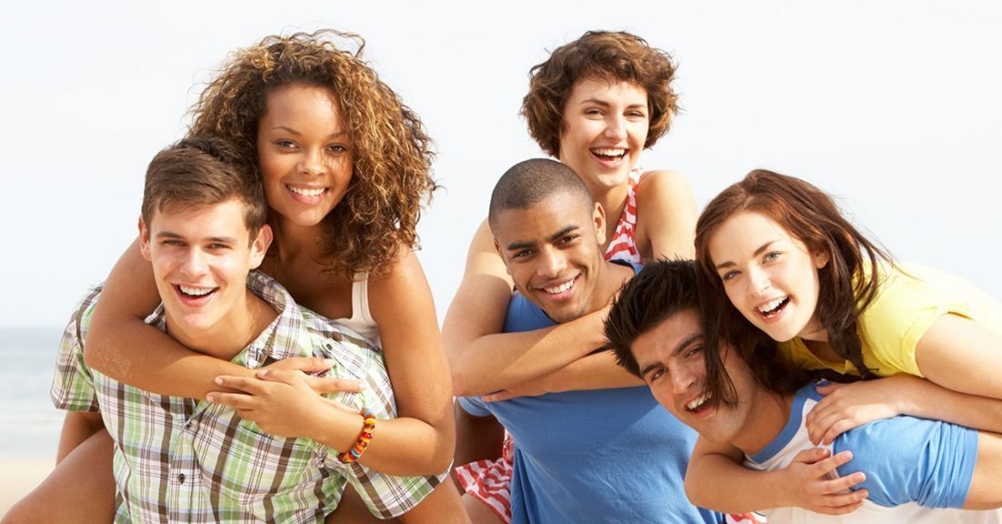 Young people who remain in foster care after age 18 show improved outcomes.