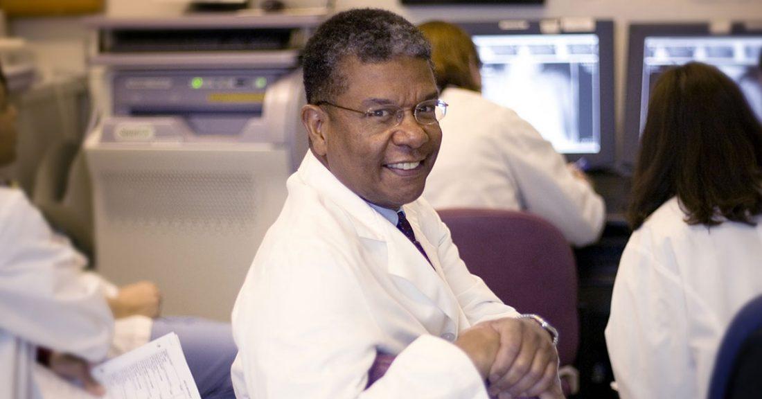 Dr. David Nichols of the American Board of Pediatrics