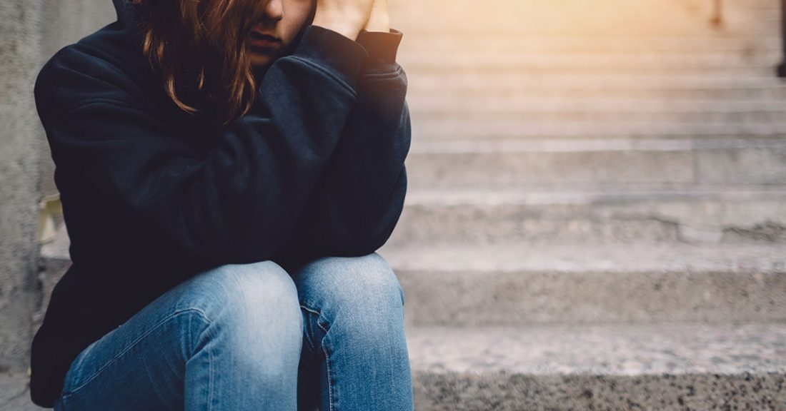 Mental health is a pressing issue for Generation Z