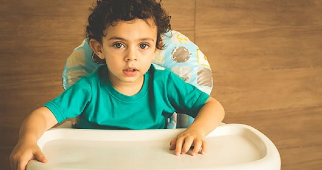 In the U.S., 19% of kids experienced food insecurity.