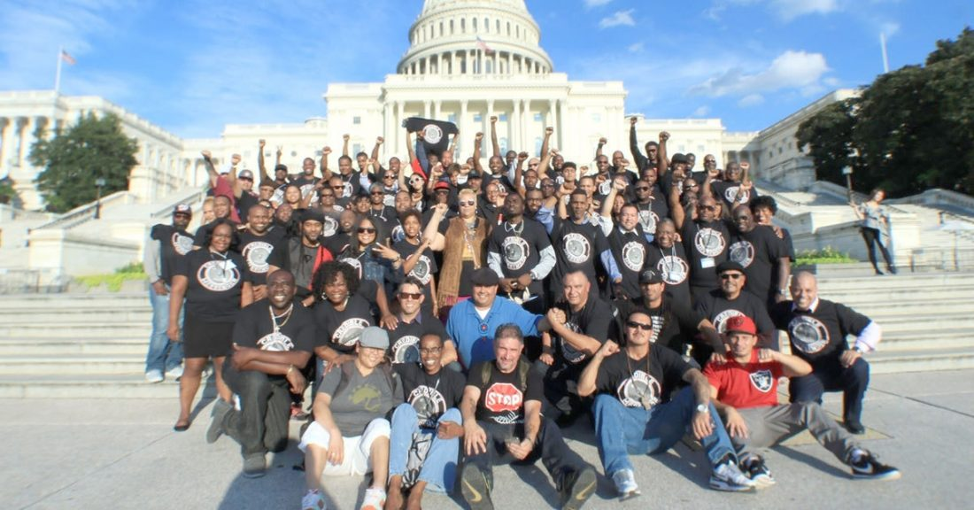 Credible Messengers with the Washington, D.C., Department of Youth Rehabilitation Services