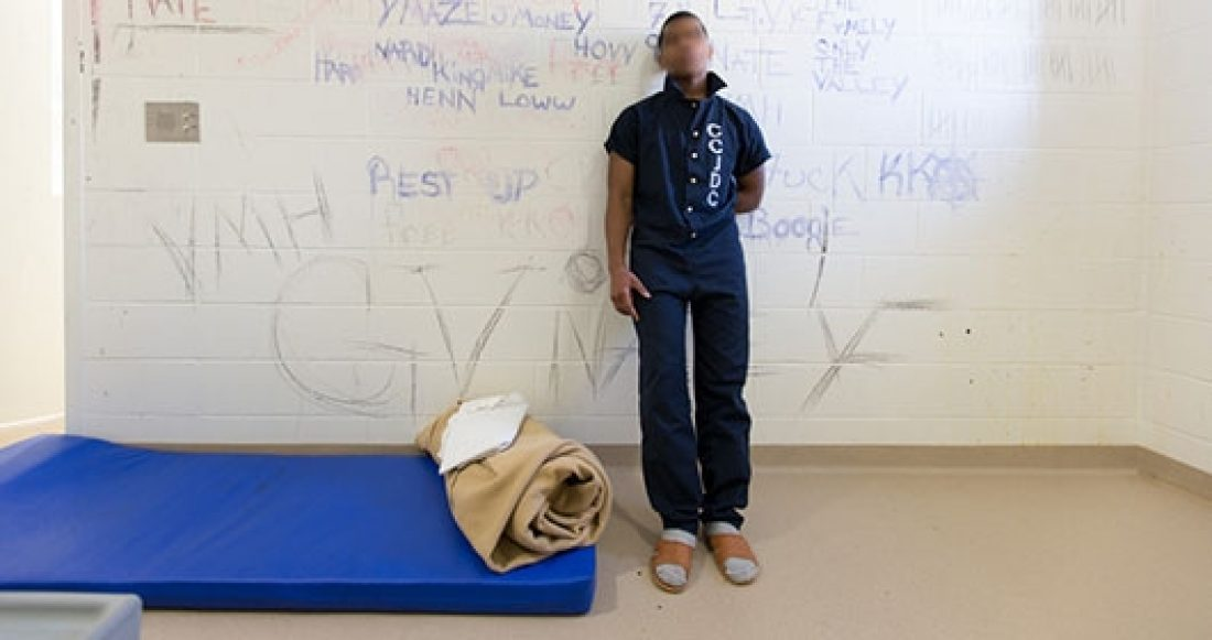 Momentum builds for ending youth prison model.