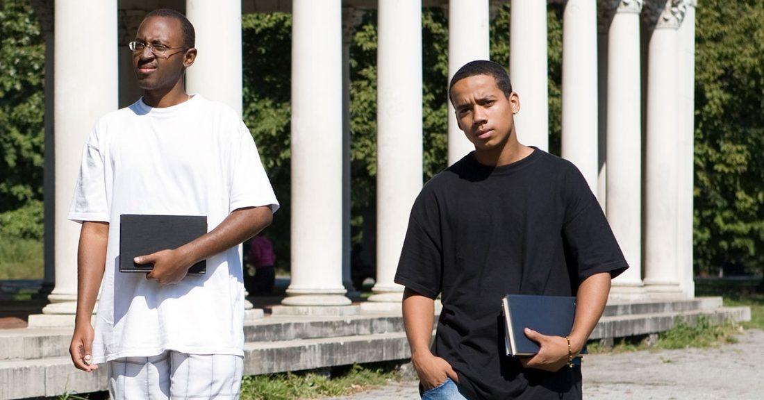 Nate Balis talks juvenile justice reform