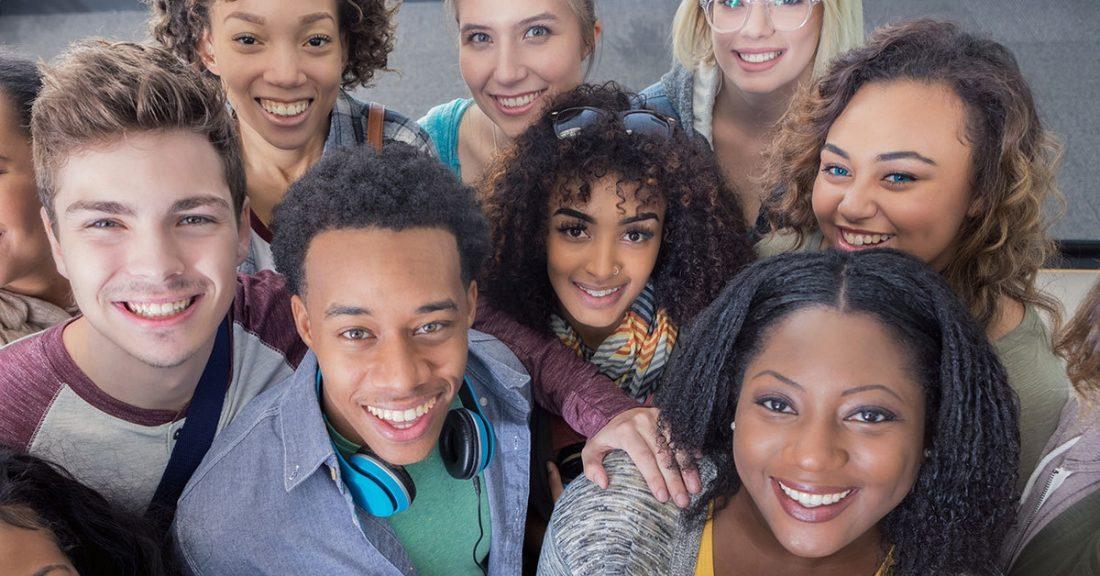 A new report highlights an extensive body of research on adolescent brain development