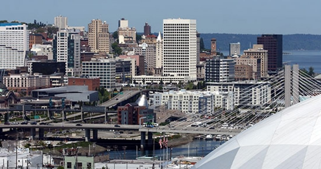 Tacoma, Washington, which is a leader in improving juvenile probation.