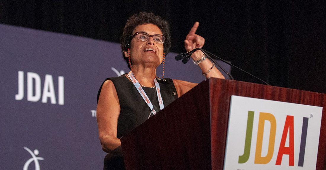 Raquel Mariscal, The W. Haywood Burns Institute