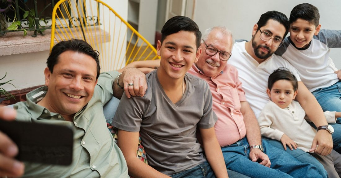 FUERTE supports Latino youth in staying connected to their communities during probation.