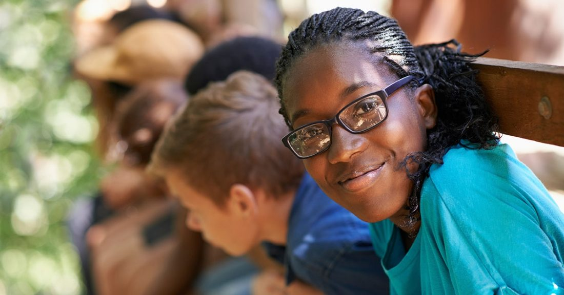 Grant opportunity for nonprofits serving Baltimore youth