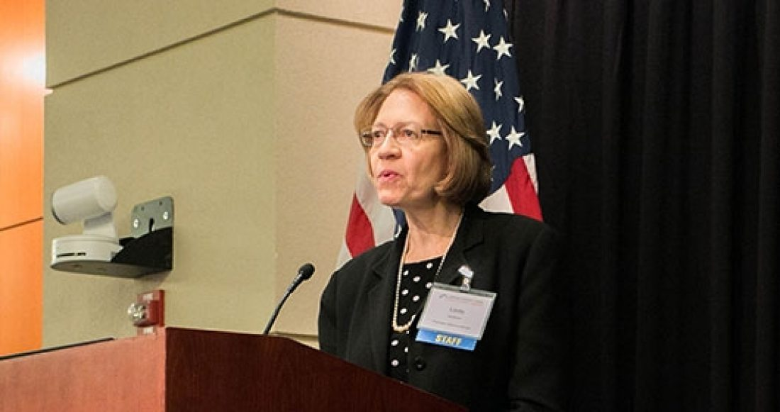 Linda Jacobsen, Vice President of U.S. Programs, Population Reference Bureau
