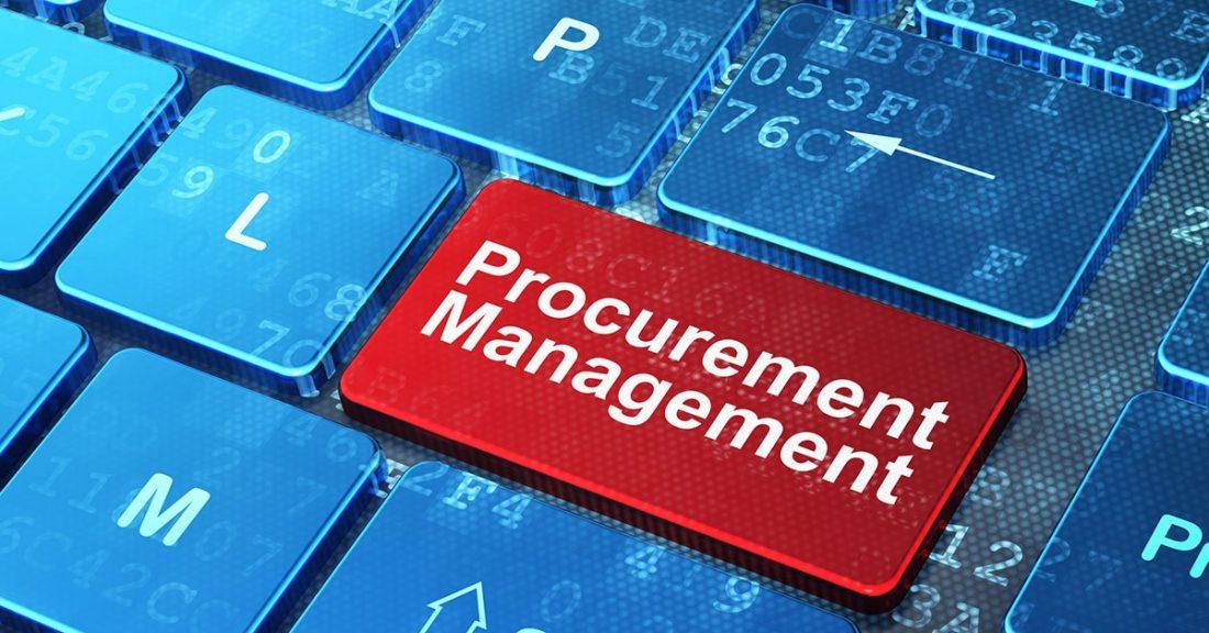 Procurement processes for child welfare systems