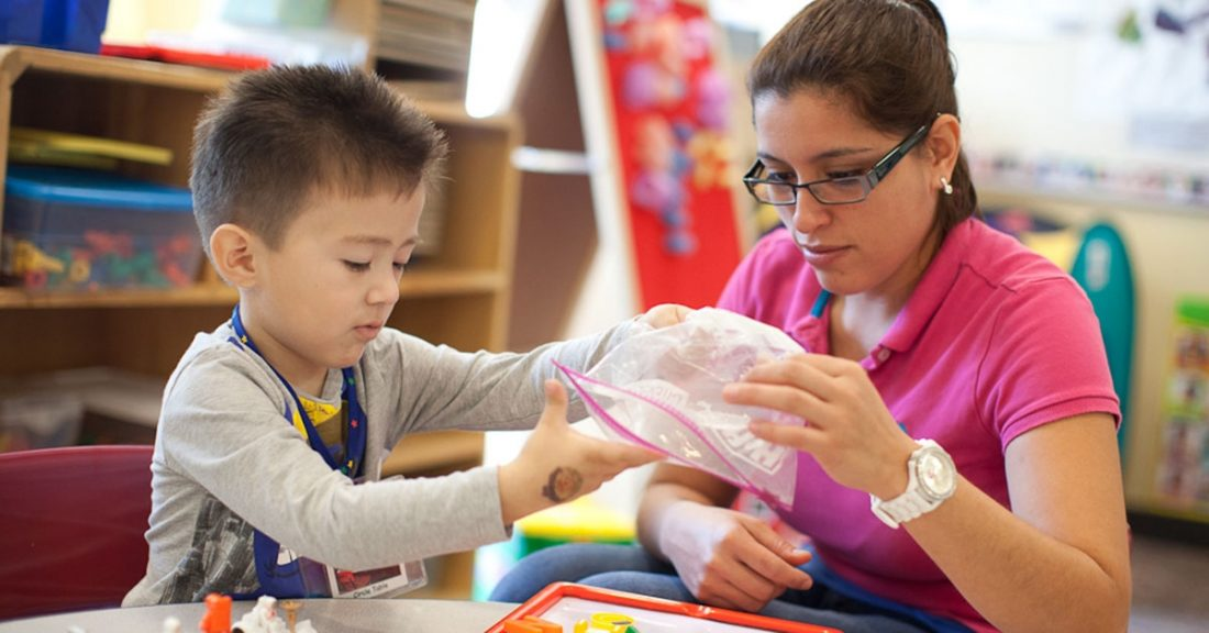 Learn how to build evidence for programs that help children and families.
