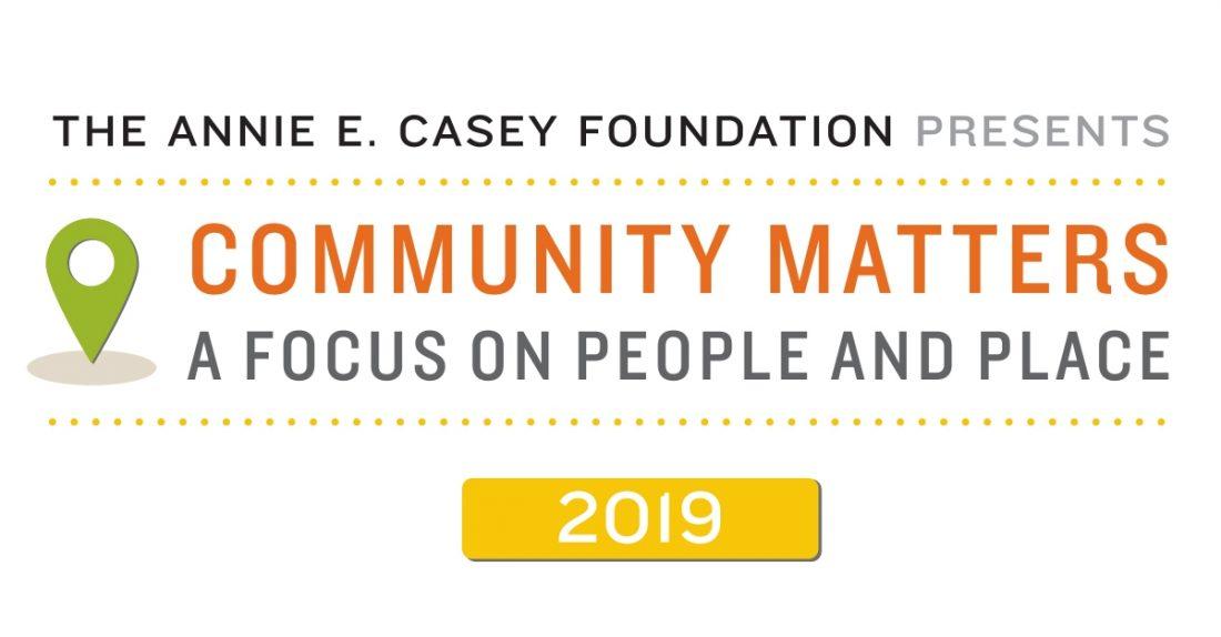 Community Matters webinar