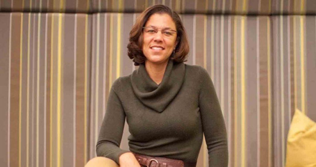 Interview ginasamuels 2012