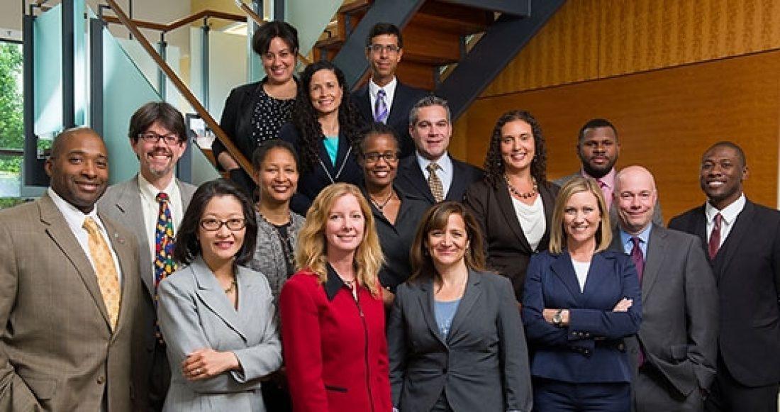 Newsrelease Fellows Class Announced 2013