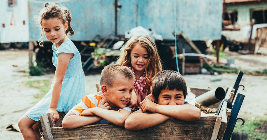 Save the Children has joined forces with StriveTogether, Partners for Education at Berea College and the Annie E. Casey Foundation to develop and launch a first-of-its-kind collective impact effort for rural America.