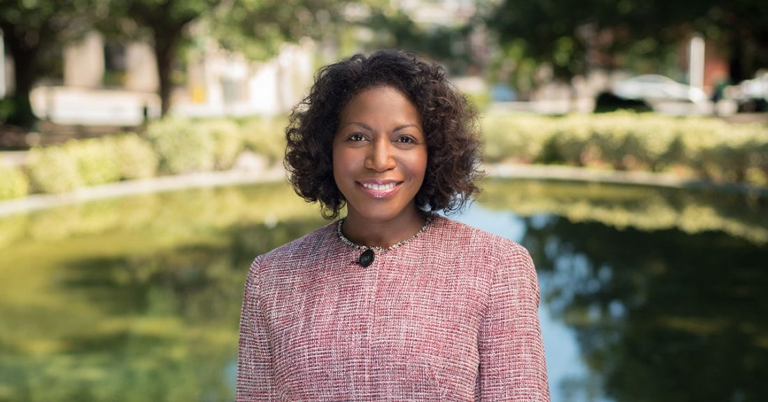 Lisa Hamilton will assume the role of president and chief executive officer of the Annie E. Casey Foundation on Jan. 1, 2019.