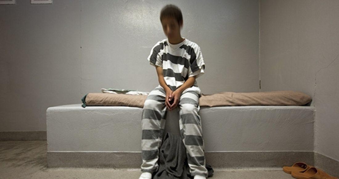 Newsrelease reducingyouthincarceration 2013