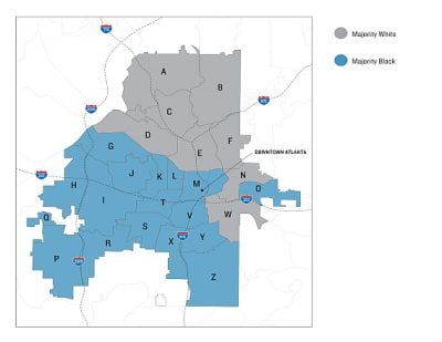 Aecf Changing The Odds A City Divided