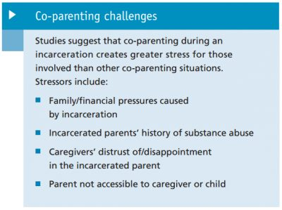 AECF Kinship Care When Parents Are Incarcerated 2009 Info4
