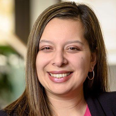 Alicia Guevara Warren