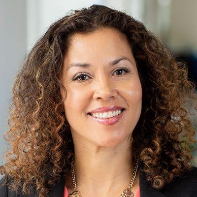 Erika Van Buren