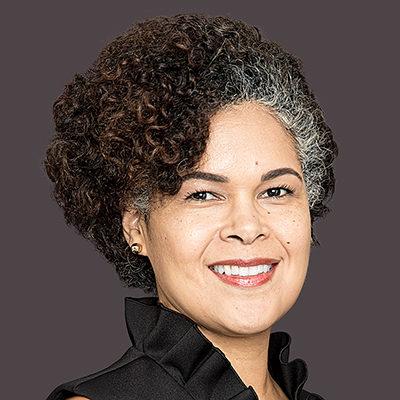 Karina Jiménez Lewis, The Annie E. Casey Foundation