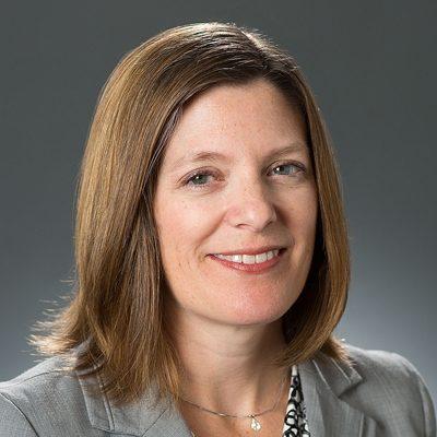 Tracy Kartye, The Annie E. Casey Foundation