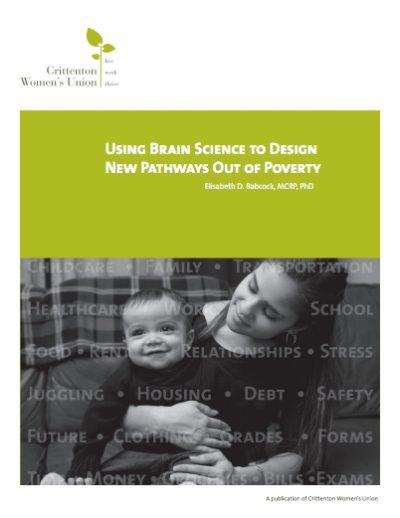 AECF brainscience cover