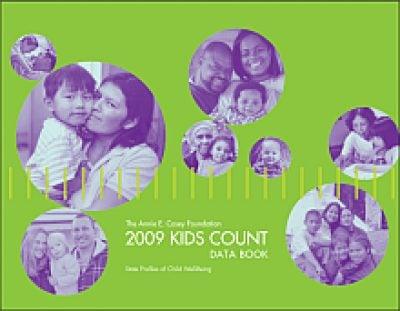 AECF 2009 KIDSCOUNT Data Book Cover