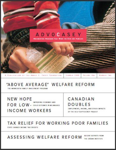 AECF Advo Casey Summer1999 cover