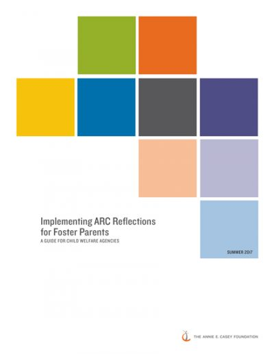 Aecf arcreflectionsimplementing cover 2017