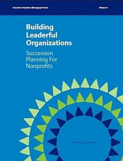 AECF Building Leaderful Organizations 2008 Cover
