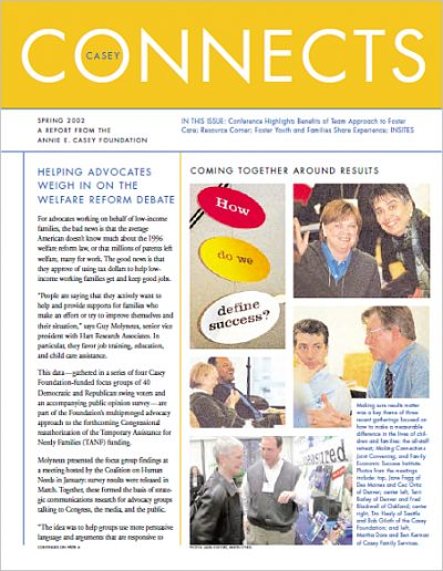 Aecf Casey Connects Spring2002 cover