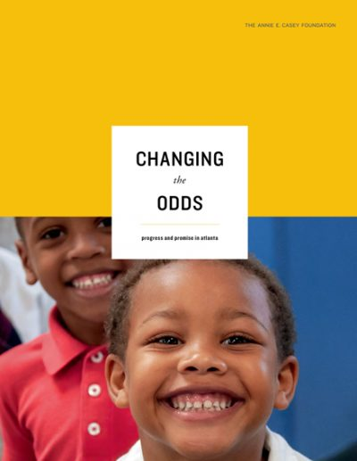 Aecf changingtheodds cover 2019