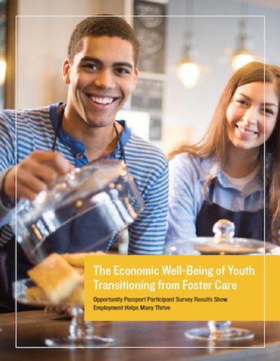 AECF Economic Progression 11 2017 cover