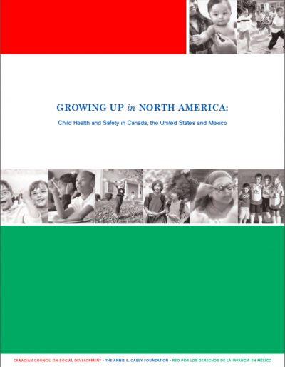 AECF Growing Up in N America 2007