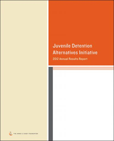 AECF JDAI2012 Results Report Cover 2013