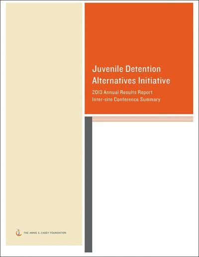 Aecf JDAI2013 Annual Results Report Cover 2014