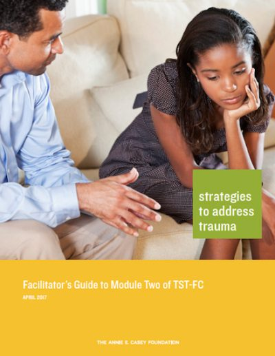 AECF M2 Strategies Trauma TST FC 2017 cover